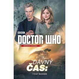 Baxendale Trevor: Doctor Who: Dávný čas