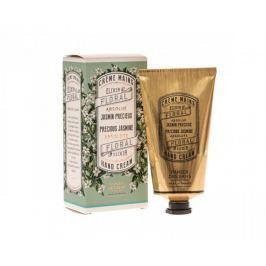 Panier des Sens Krém na ruce Jasmín (Hand Cream) 75 ml
