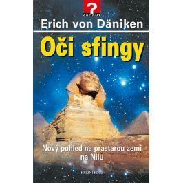 Däniken Erich von: Oči sfingy