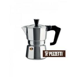 Pezzetti Italexpress moka konvice, 2 šálky, 100ml