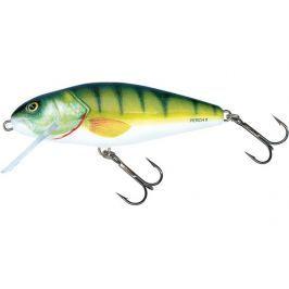 Salmo Wobler Perch Floating Perch 12 cm, 36 g