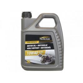 Protecton Polosyntetický motorový olej 10W40 A3/B4 5L