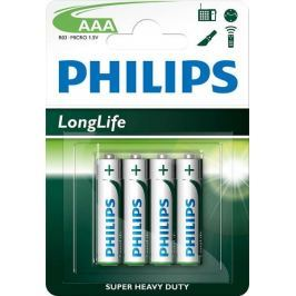Philips AAA 4ks LongLife (R03L4B/10)