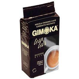 Gimoka Gran Gala mletá káva 4 x 250 g