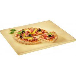 Küchenprofi Pizza kámen s nožičkami