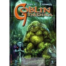 Hines Jim C.: Goblin 2 - Goblin hrdina