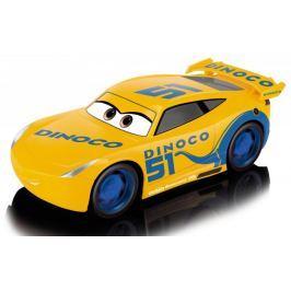 Dickie RC Cars 3 Turbo Racer Cruz Ramirezová 1:24, 17 cm, 2 kanály