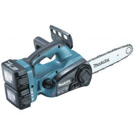 Makita DUC252PF2 Li-on 2x18V/3,0Ah