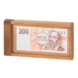 Albi Hlavolam Trezor na bankovku