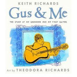 Richards Keith: Gus & Me