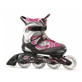 FILA J-One G Black/Grey/Pink Eu 28-32