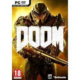 Bethesda Softworks Doom / PC