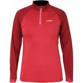 One Way Just Speed Women's Shirt Red S
