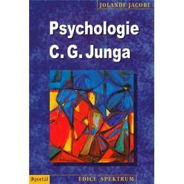 Jacobi Jolande: Psychologie C. G. Junga