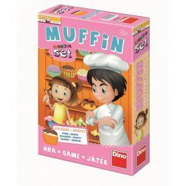 Dino Muffin hra