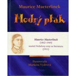 Maeterlinck Maurice: Modrý pták