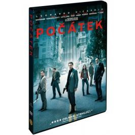 Počátek   - DVD