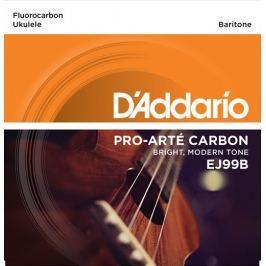 Daddario EJ99B Struny pro barytonové ukulele
