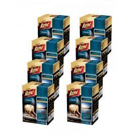René Costa Rica kapsle pro kávovary Nespresso 10 ks, 8 balení