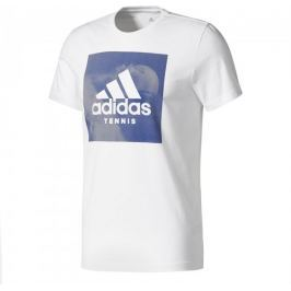 Adidas Category Ten M White S