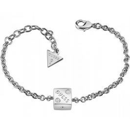 Guess Originální náramek s krystaly UBB83033-S