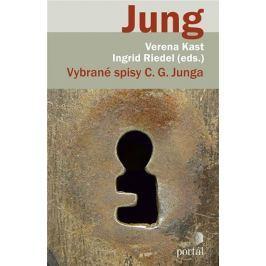Kast Verena: Vybrané spisy C. G. Junga