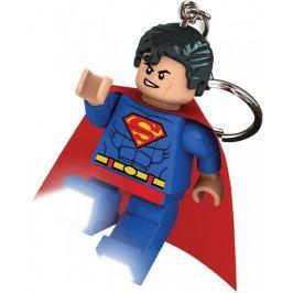 LEGO Super Heroes Superman svítící figurka