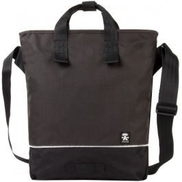 Crumpler Proper Roady Messenger S - black