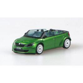 Abrex Škoda Fabia RS2000 Concept Car
