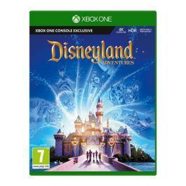 Microsoft Disneyland Adventures / Xbox One