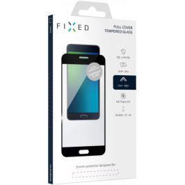Fixed Full-Cover ochranné tvrzené sklo pro Huawei Mate 10 Lite, přes celý displej, černé FIXGF-246-033BK