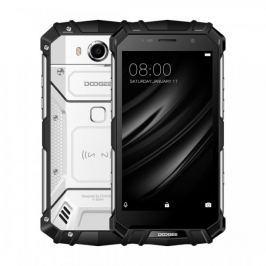 Doogee S60 6GB/64GB, DualSIM, CZ LTE, stříbrný