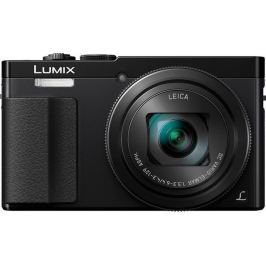 Panasonic Lumix DMC-TZ70EP-K (Black)