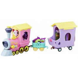 My Little Pony Express vlak