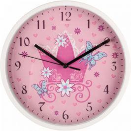 Hama Crown nástěnné hodiny