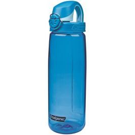 Nalgene OTF 750 ml Glacial Blue / Glacial Cap