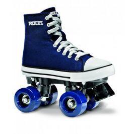 Roces Chuck.001 Blue/white 34