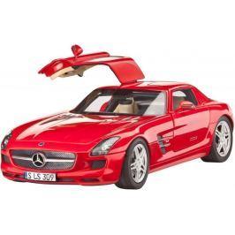 Revell Modelkit auto 07100 - Mercedes SLS AMG (1:24)