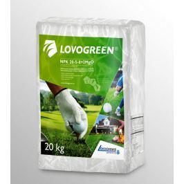 Lovochemie LOVOGREEN NPK 20-5-8+2MgO 20kg