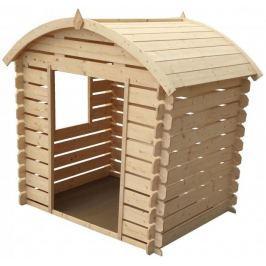 CUBS Dětský dřevěný domek Nela