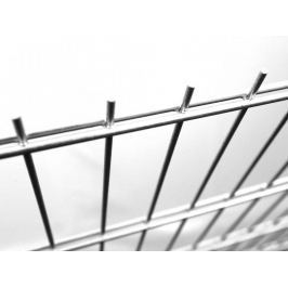 Svařovaný panel SUPER Zn 2500×1230 mm - výška 123 cm