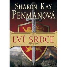 Penmanová Sharon Kay: Lví srdce 2