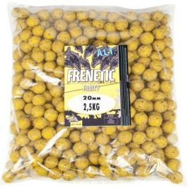 Carp Only Boilies Frenetic Fruity 5 kg, 16 mm