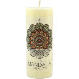 JCandles svíčka Mandala Health