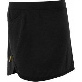 Sensor Merino Wool Active dámská sukně černá S