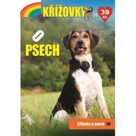 Křížovky 28 - O psech