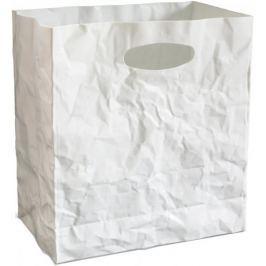 Surplus systems Plastový úložný box 16x31x32 cm, bílá