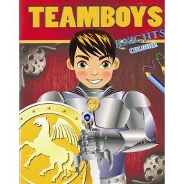 TEAMBOYS Knights Colour!