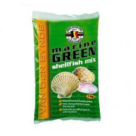 MVDE Krmítková Směs Marine Green Shellfish 1 kg 1 kg