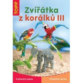 Zvířátka z korálků III. - TOPP